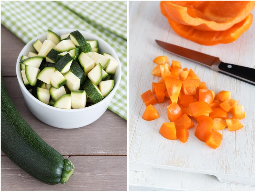 Gemüse || FOOD VEGETARISCH