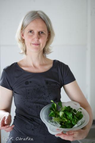 Food Vegetarisch   Eva