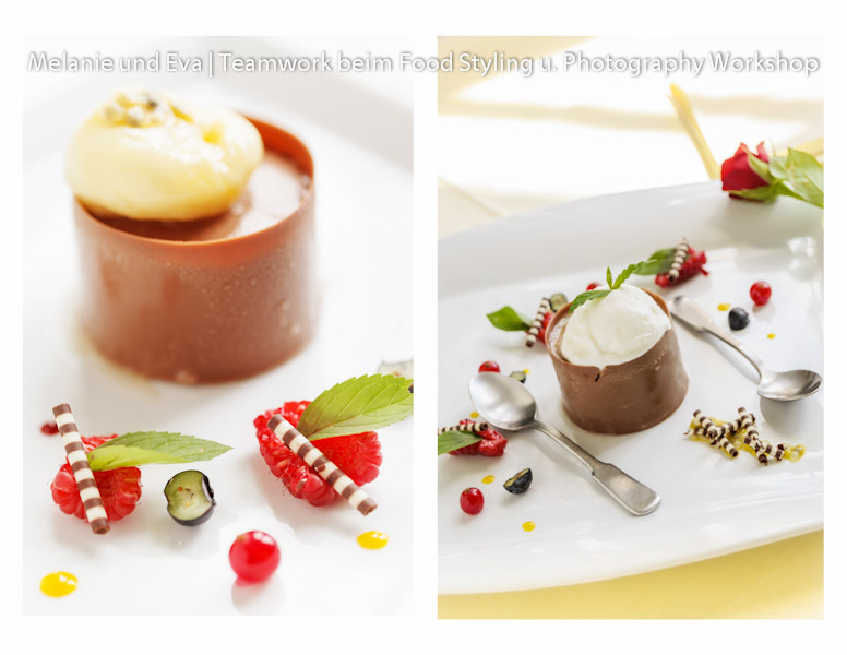 Food Fotografie Workshop Bilder