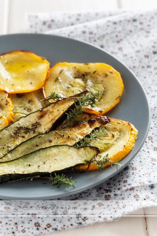 zucchini antipasti selber machen food vegetarisch. Black Bedroom Furniture Sets. Home Design Ideas