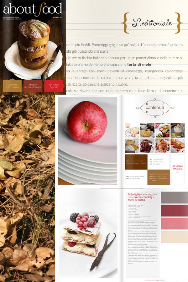 zum E-Mag about food