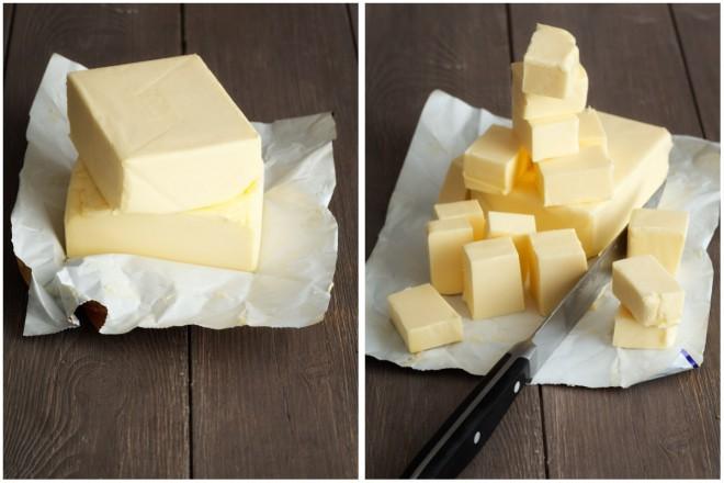 Butter | food-vegetarisch.de