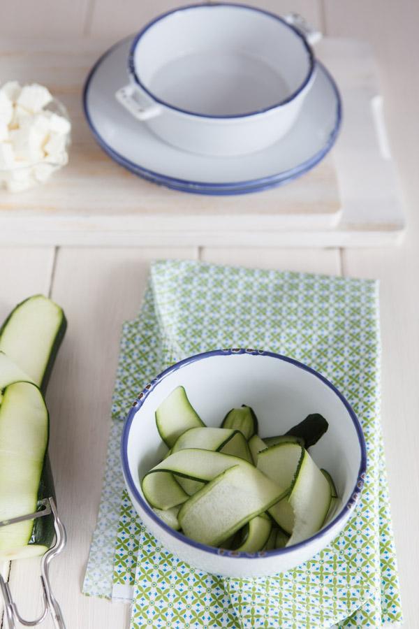 Zucchini via Food Vegetarisch