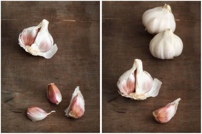 Knoblauch | food-vegetarisch.de