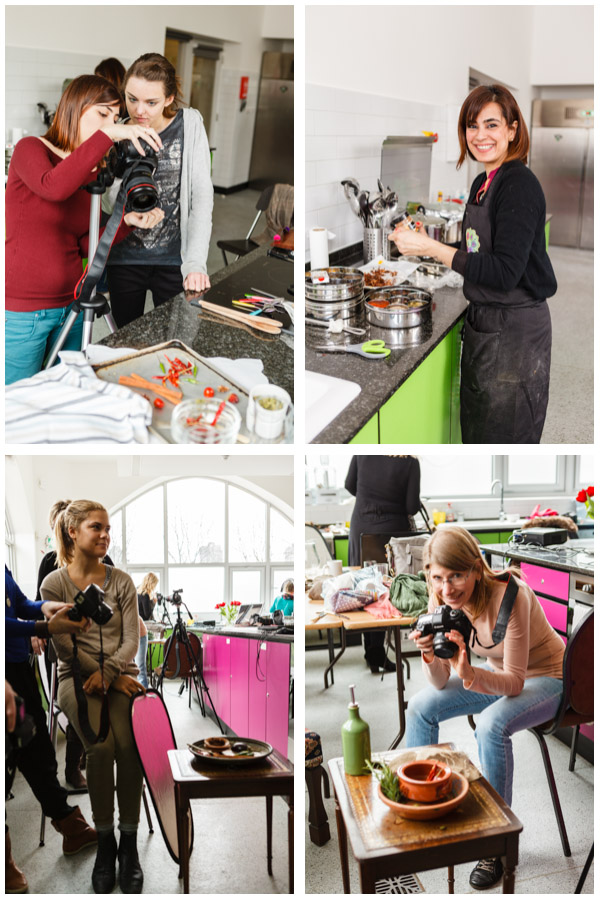 Food Fotografie Workshop