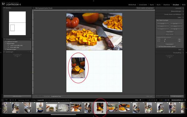 Collage erstellen Teil 5