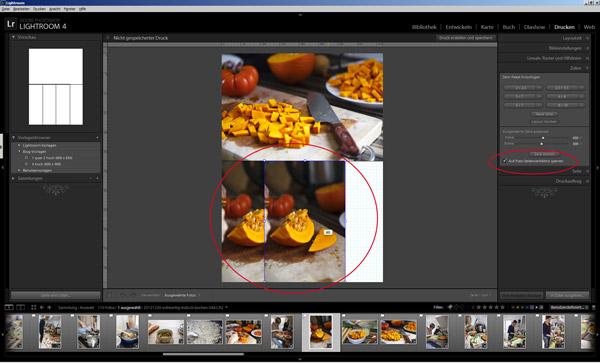 Collage erstellen Teil 6