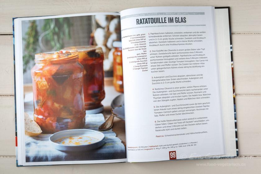 Kochbuch Rezension | Wintergrillen