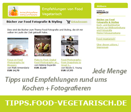 Tipps von Food Vegetarisch