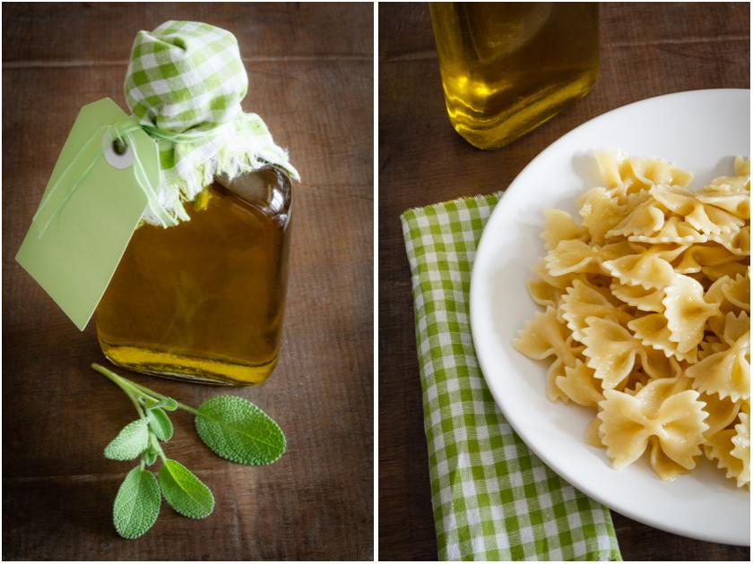 Rezept für Salbeiöl | food-vegetarisch.de