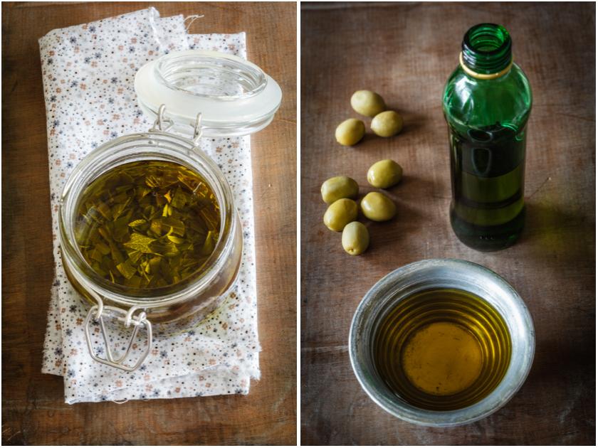Olivenöl | food-vegetarisch.de