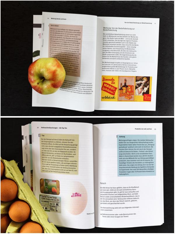 Buchrezension | Lebensmittel-Lügen | food-vegetarisch.de