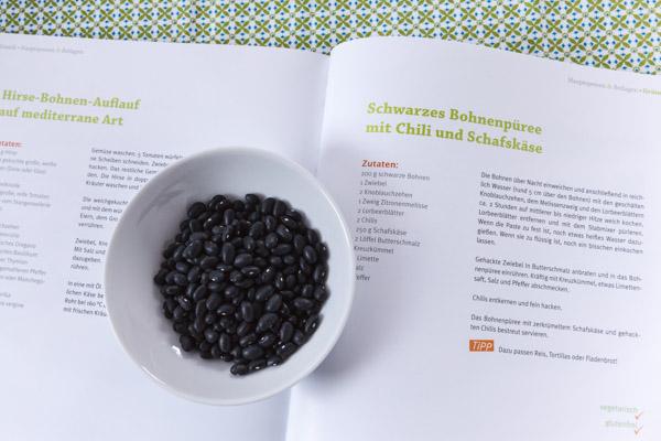 "Kochbuch ""Grünes Eiweiß"" | Buchvorstellung auf food-vegetarisch.de"