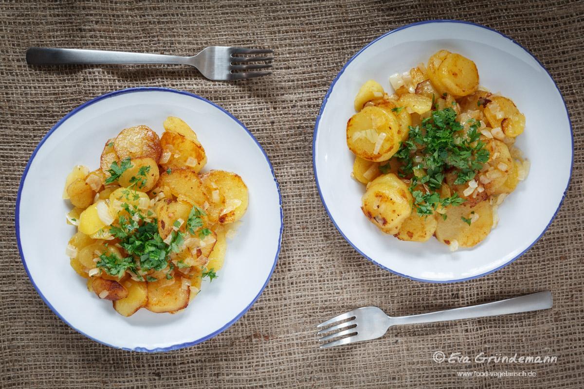 Rezepte vegetarisch kartoffeln