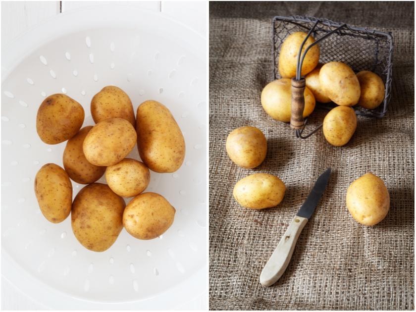 Kartoffeln | food-vegetarisch.de