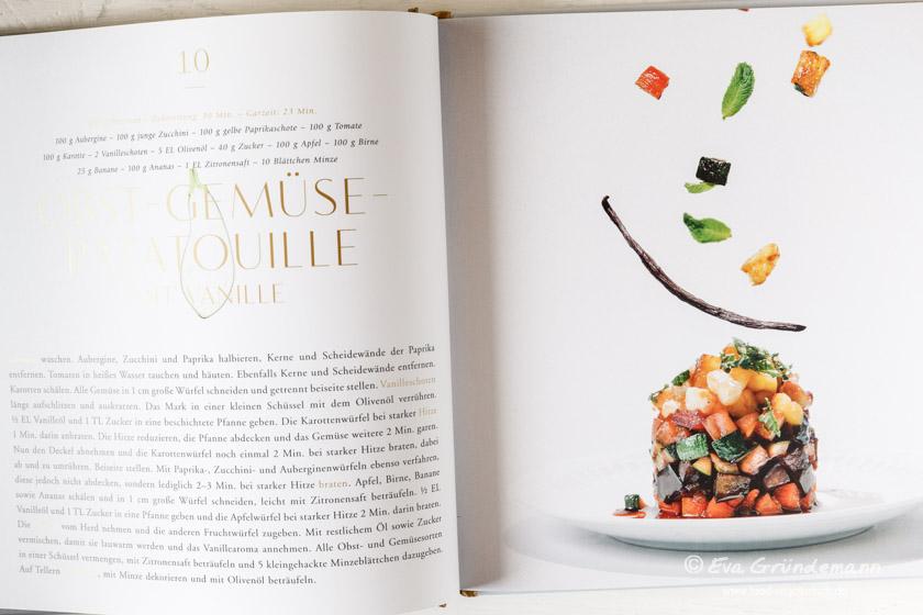 Buchvorstellung | Alles Gemüse! | Food Vegetarisch