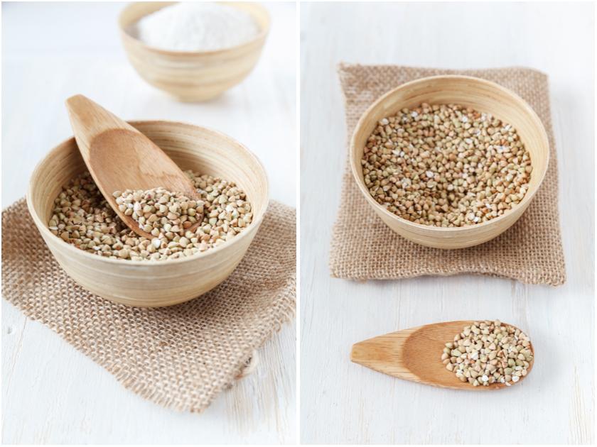 10 Thoughts about.. Buckwheat | 10 Gedanken zu.. Buchweizen