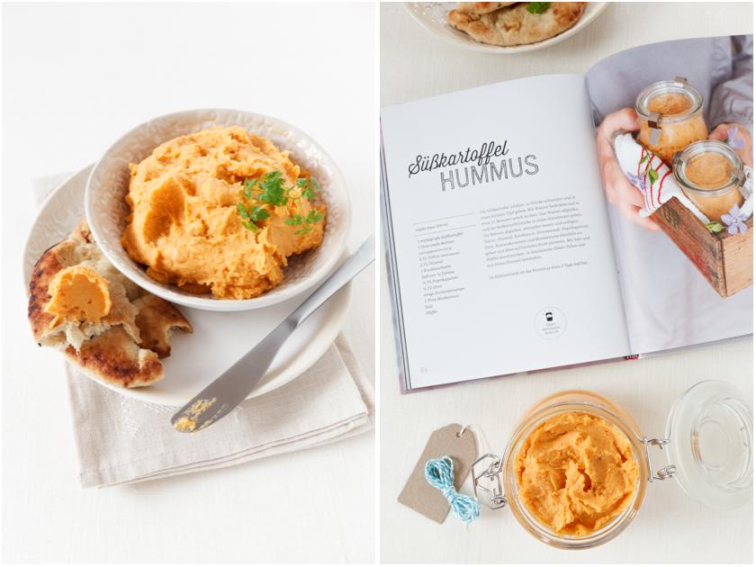 Buchrezension auf Food Vegetarisch | Grüße aus meiner Küche: Leckere Geschenke selbst gemacht