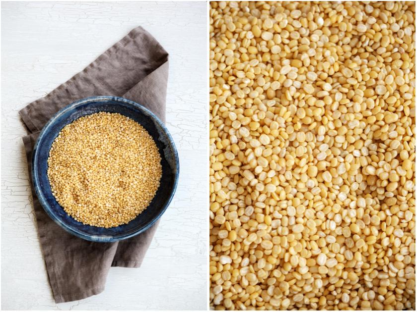 Mung Beans | Mungbohnen | food-vegetarisch.de