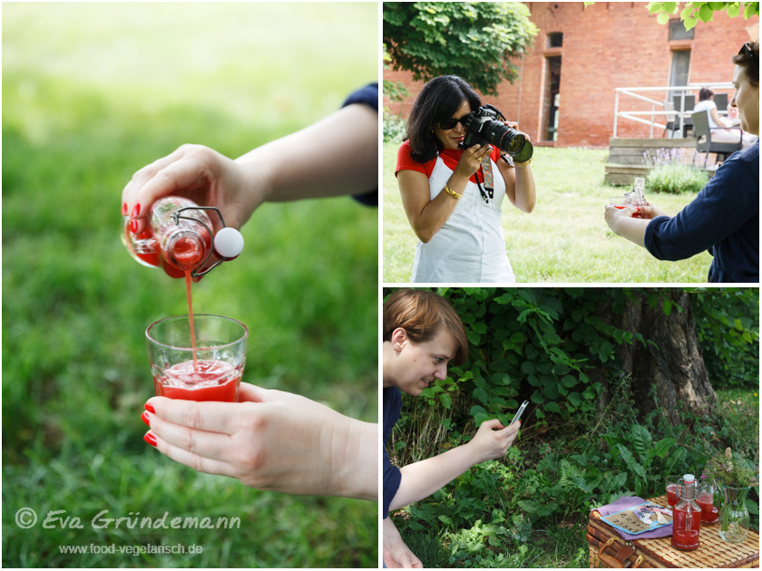 Picknick | Berlin Food Styling Photography Workshop