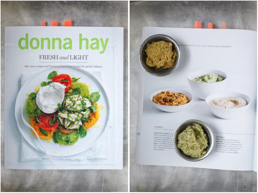 Erbsen und Karotten Hummus Rezept | food-vegetarisch.de