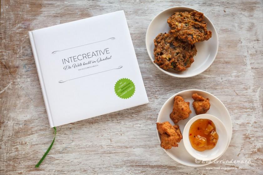 Kochbuch | INTECREATIVE - Die Welt kocht im Quadrat | food-vegetarisch.de