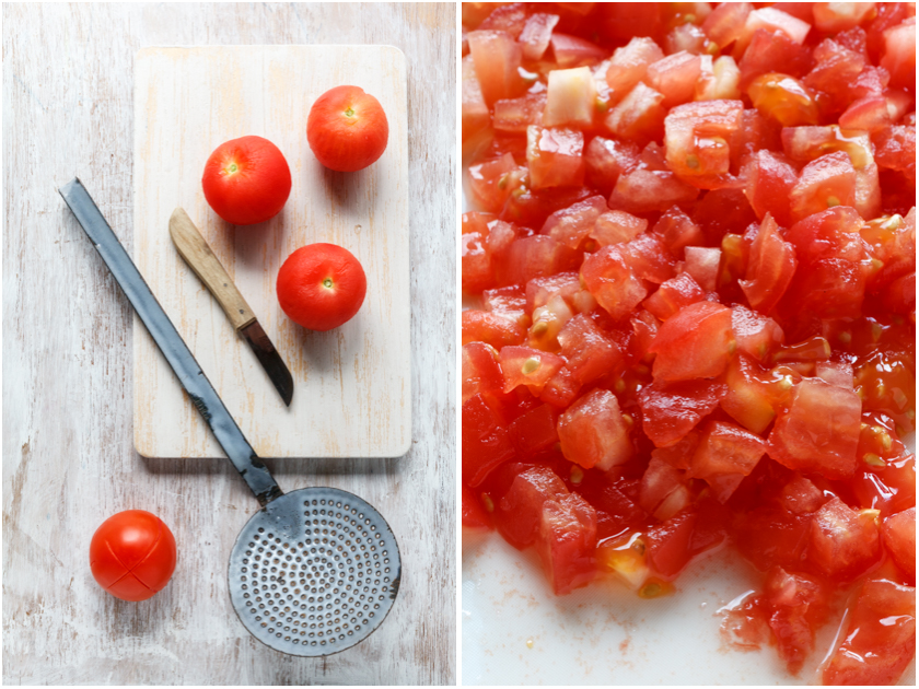 Tomaten | Tomatoes | food-vegetarisch.de