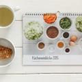 Küchenkalender 2015   food-vegetarisch.de