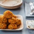 Vegetarische Hafer-Bratlinge | food-vegetarisch.de