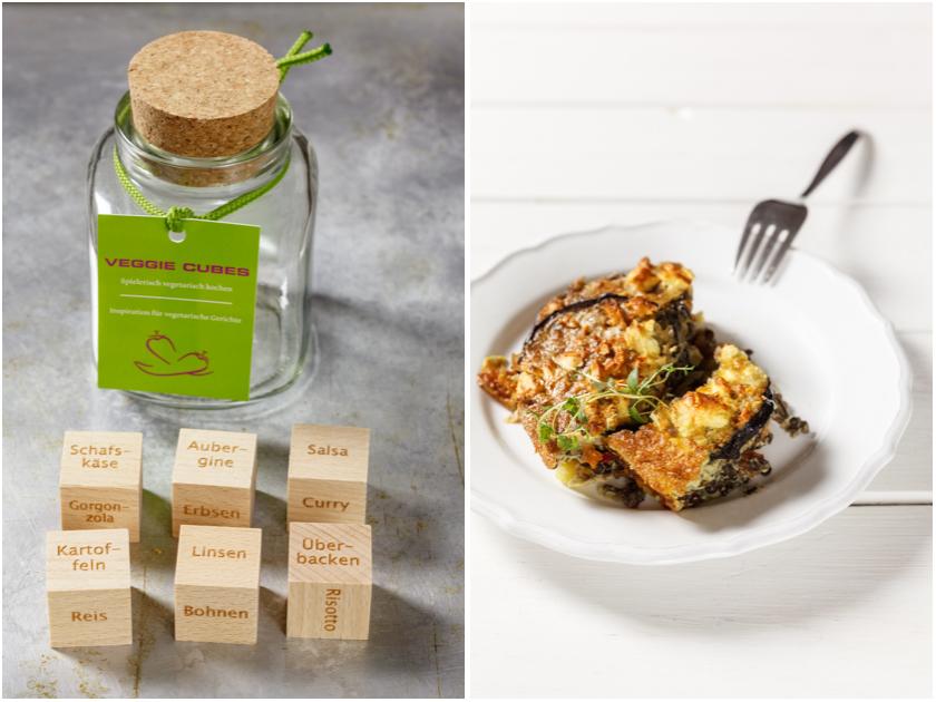 VEGGIE CUBES | Vorstellung auf food-vegetarisch.de