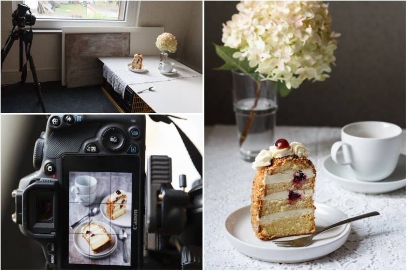 Food-Fotografie Tipps | Fotografieren mit Tageslicht | food-vegetarisch.de