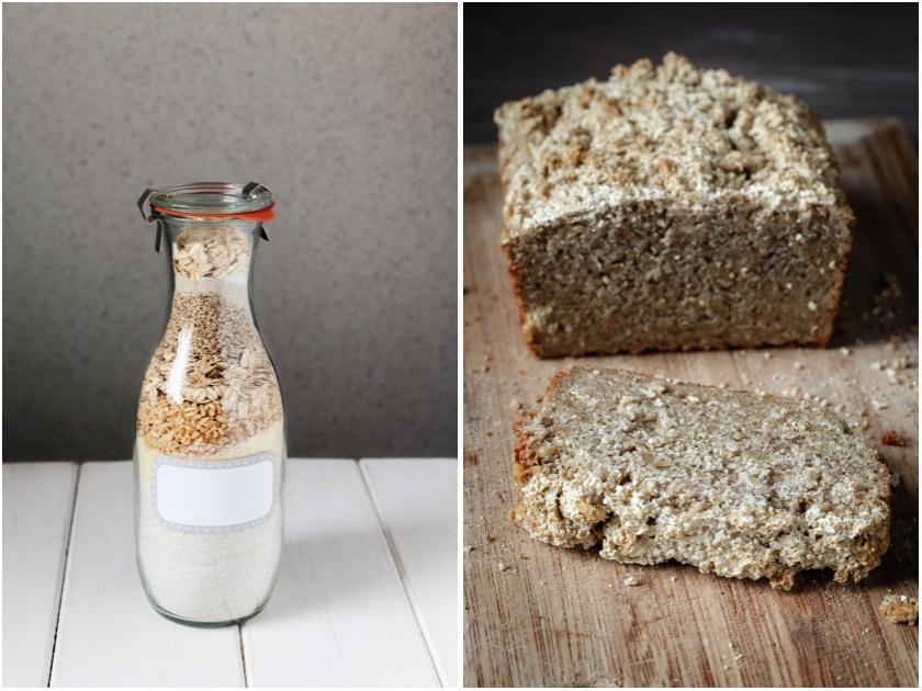Brotbackautomat rezepte vegan