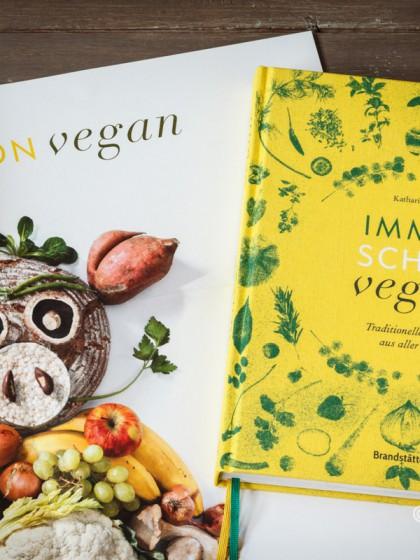 Veganes Kochbuch: Immer schon Vegan