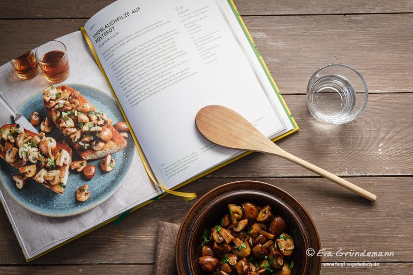 Veganes Kochbuch - Immer schon vegan