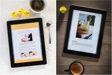 Food-Fotografie e-Books Empfehlungen
