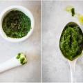 Rezept für Bärlauch Würzpaste | food-vegetarisch.de