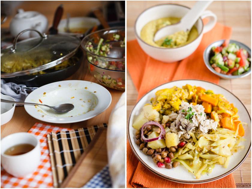 Fotografieren mit Bloggern   food-vegetarisch.de