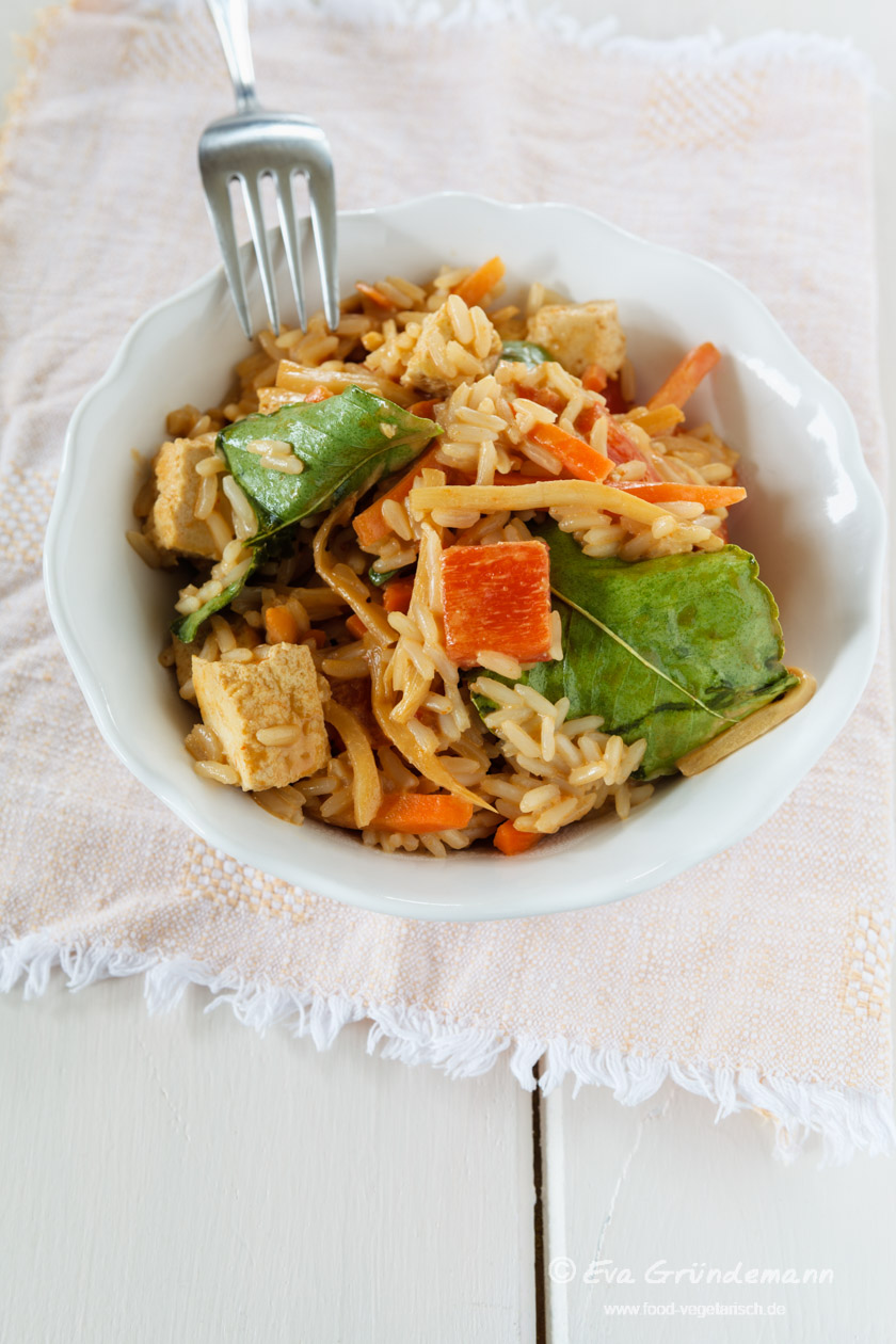 YOUCOOK Bangkok Thai Curry