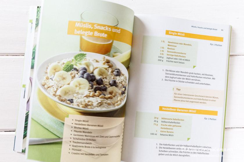 Kreative Resteküche | food-vegetarisch.de