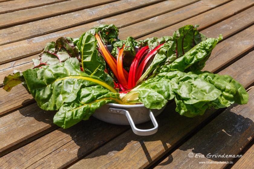 Mangold | food-vegetarisch.de