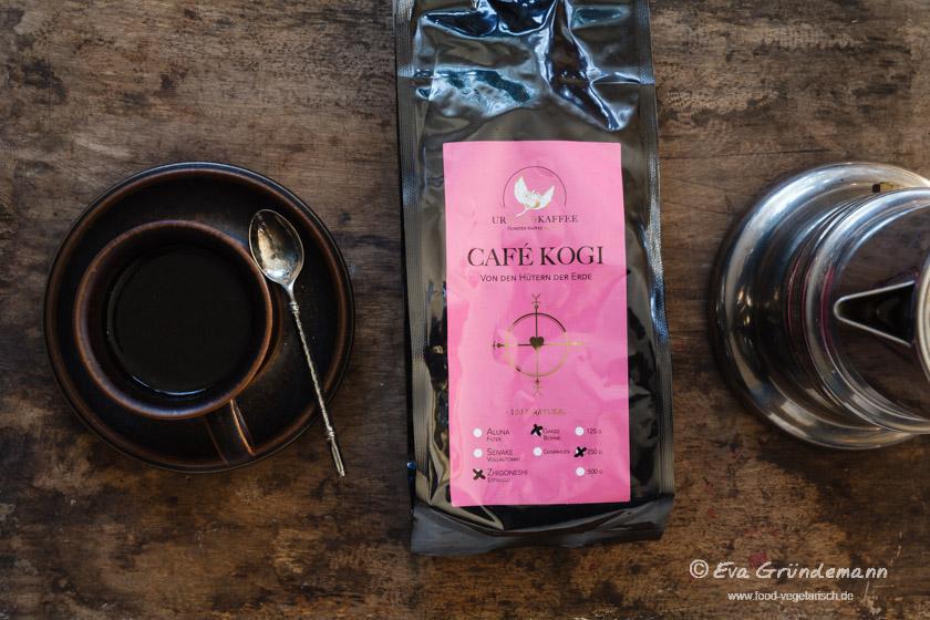 Espresso Röstung (ZHIGONESHI) | Café Kogi