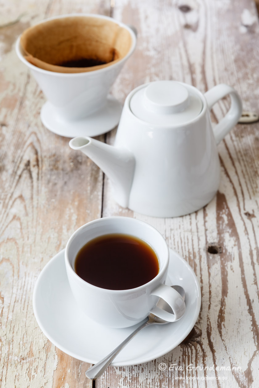 Kaffee | food-vegetarisch.de