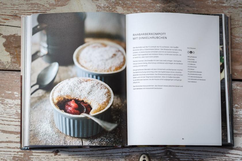 Krautkopf Kochbuch | Buchreview auf Food Vegetarisch