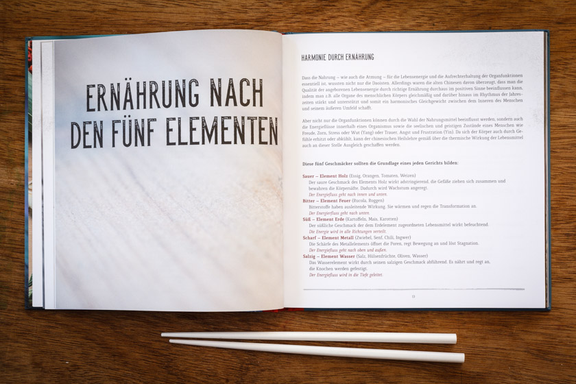 Buchrezension: Suppen aus China | FOOD VEGETARISCH