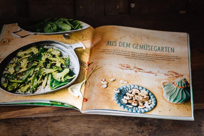 Einblicke | Sarah Wiener: Vegetarisch | FOOD VEGETARISCH