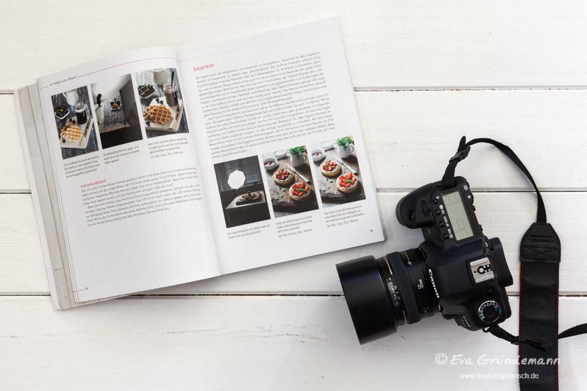 """Einblicke in """"Food-Fotografie: Leckere Bildrezepte für Einsteiger"""""""