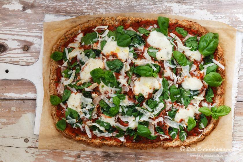 Die Am-liebsten-jeden-Abend-Pizza (S. 230)