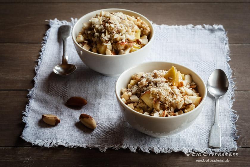 Quinoa-Frühstückspudding (S. 113)