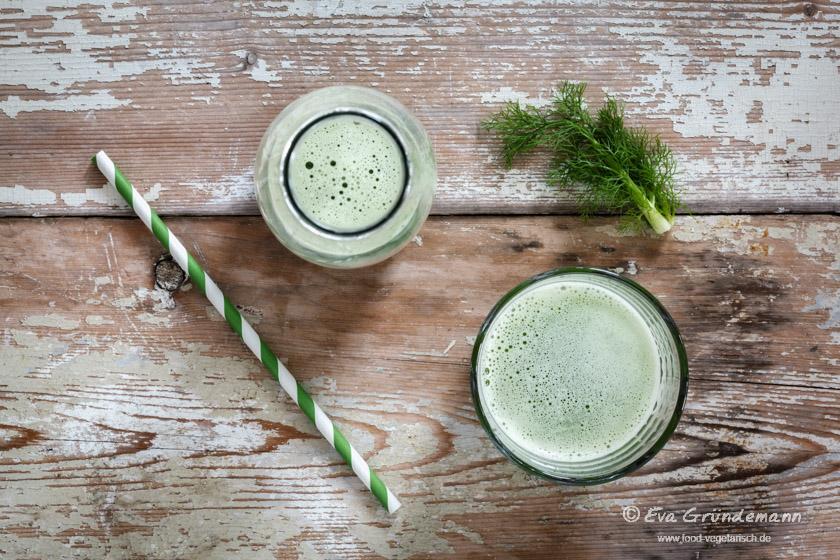 Grüner Saft | Food Vegetarisch