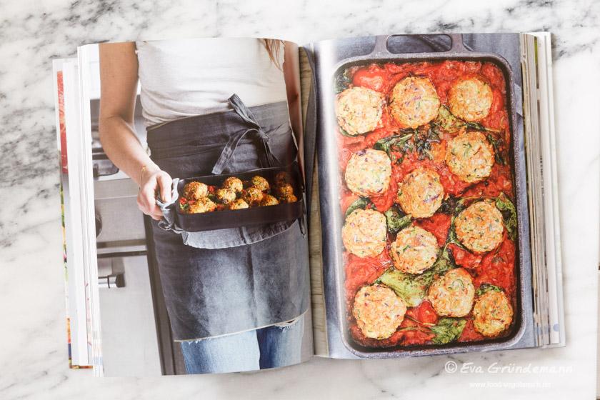 Foodfoto aus dem Buch Detox basisch vegetarisch